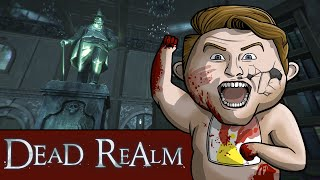 First Ever Dead Realm Gameplay Flawless! (Dead Realm Funny Moments)