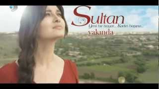 حصريا لقصة عشق اعلان المسلسل التركي سلطانه Sultan
