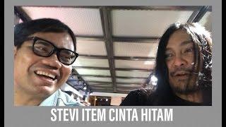 THE SOLEH SOLIHUN INTERVIEW : STEVI ITEM