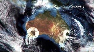 Massive Strange Rings Above Australia | WHAT ON EARTH?