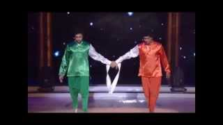 Kaajal Dancesutra Jhalak Dikhla Ja-Hitesh & Vikhyat