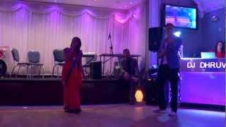 | VIDEO | Jhalak 2013 | Live Arjun - Teri Meri Remix