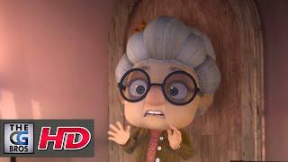 CGI 3D Animated Shorts: