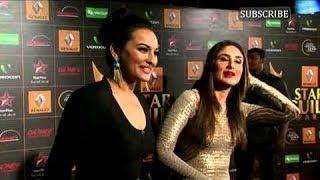 OMG! Sonakshi Sinha Slaps Kareena Kapoor