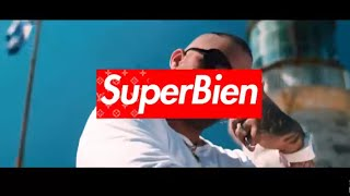 El Taiger - SuperBien - Video Oficial - Dj Conds . Cubaton 2018