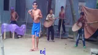 Bangla Funny Video Song Aikka Oala Bash