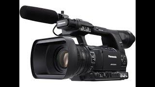 Ten Best [[★Professional★]] Video Cameras Camcorders Panasonic