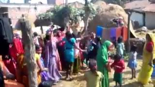 dehati dance