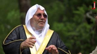 مالذي أبكى د. محمد راتب النابلسي وهو في طريقه للمنبر ؟! سواعد الإخاء 2