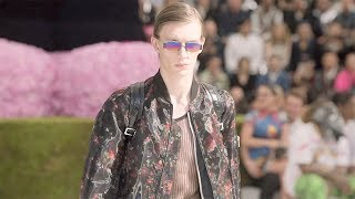 Dior Homme | Spring Summer 2019 Full Fashion Show | Exclusive