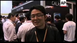 3D technology dominates Asia's biggest tech fair
