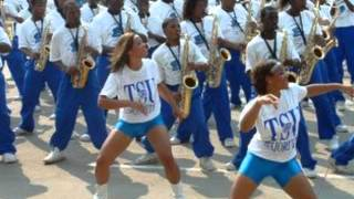 TSU (Tennessee State University) Aristocrat of Bands Greatest Hits