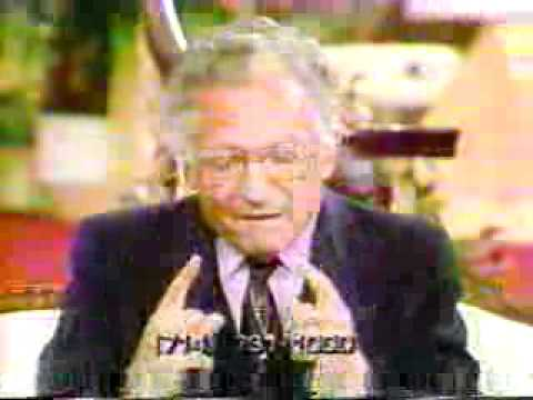 Dr. Richard Eby Hell Testimony Old TBN Interview I Went To Hell
