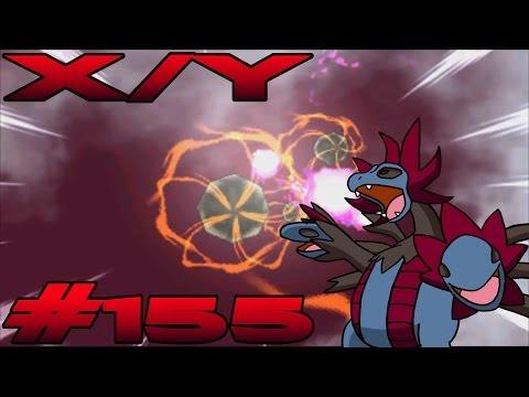 [X/Y] Pokemon Wi-Fi Battle #155: Mewtwo Got Nothing On Hydreigon!
