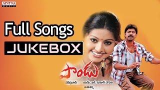 Paandu Telugu Movie Songs Jukebox ll Jagapathi Babu, Sneha
