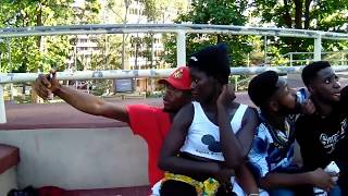 Shatta Wale - Taking over | dance video by Supreme dancers