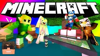 Minecraft Do Not Laugh | DOO-DOO DEATH! (SkyDoesMinecraft Do Not Laugh Challenge)