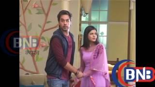 Bihaan and Thapki Love Twist Behind The Scenes