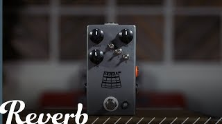 JHS The Kilt V2   Reverb Demo Video