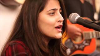 Janam Janam - Dilwale Cover by Nupur Sanon ft Twin Strings