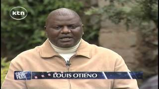 Case Files: Louis Otieno's account of Careen Chepchumba's mysterious death (part 1)
