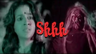 Shhh! New Kannada #Horror Thriller Movie | Latest Kannada Full Movie | New Upload 2