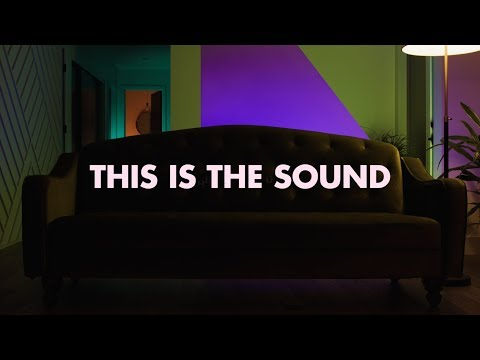 This Is The Sound - Steffany Gretzinger | BLACKOUT