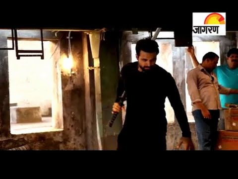 Xxx Mp4 Rithvik Dhanjani Shoots For His New Show Watch It 3gp Sex