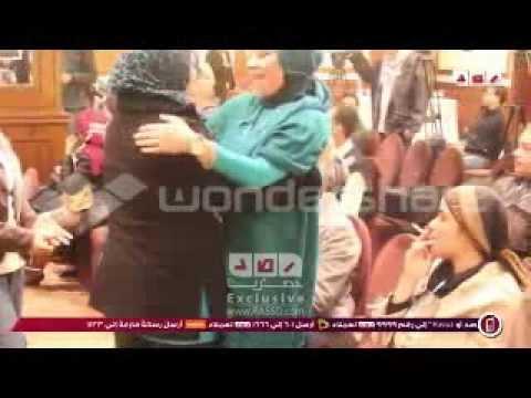 فضيحة جهاد النكاح بنات رابعة في الخيام