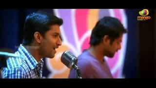 Yeto Vellipoyindi Manasu   Priyathama Full Song HD   Samantha, Na
