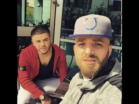 Intervista Noizy & Varrosi Pas Rrahjes Me Cozman - 14.09.2016