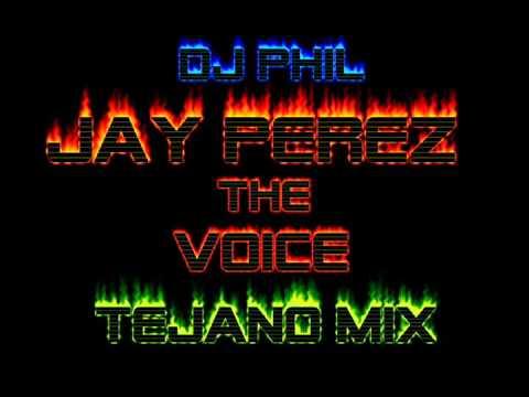 Jay Perez Tejano Mega Mix