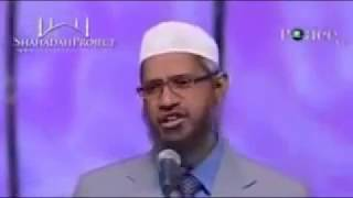 Ireland girl posed emotional question to dr zakir naik latest islamic videos 2016