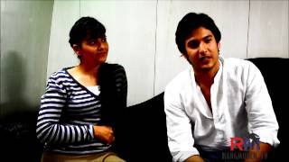 Rangmunch.TV- Smiriti and Shivin