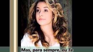 Michely Manuely : I Don't Want to Go - CD Aleluia Hallelujah [LEGENDADO PT]
