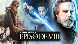 Star Wars: The Last Jedi - New Reactions to FULL MOVIE AND PLOT! (Star Wars Episode 8)