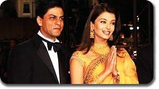 Aishwarya Rai To Star With Shahrukh Khan In Next Film