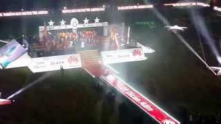 Galatasaray 20.Şampiyonluk Kutlamaları | Olcan Adın