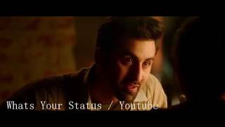 Whatsapp Video Status   Ranbir Kapur Say Sorry Dialogue   Tamasha