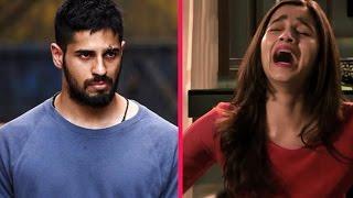 EXCLIUSIVE | Alia Bhatt cried after watching boyfriend Sidharth Malhotra's Brothers!