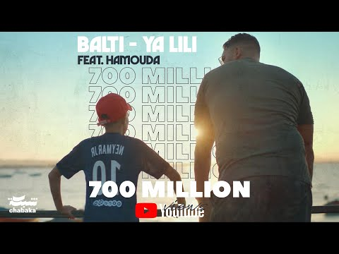 Xxx Mp4 Balti Ya Lili Feat Hamouda Official Music Video 3gp Sex