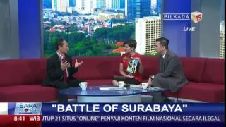 """Battle of Surabaya"" Film Animasi Asli Indonesia"