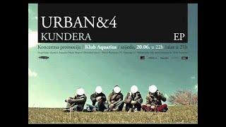 Urban & 4 - Kasno Je Za Ljubav (Ruske Sume)