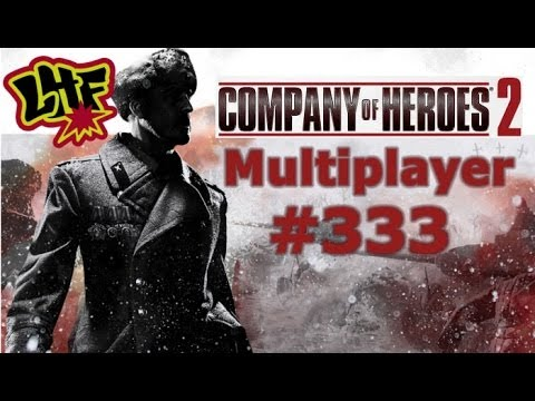 Xxx Mp4 Let S Play Company Of Heroes 2 MP 333 Eine Tigerhorde German HD 3gp Sex