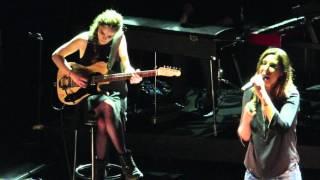 Zazie Adieu Tristesse live Folies Bergère le 19 mars 2016