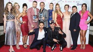 Ganadores Premios tu mundo 2016