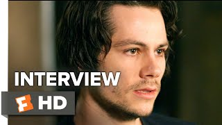 American Assassin Interview - Dylan O