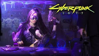 Cyberpunk 2077 - NEW INFO! Latest News, Character Classes, Gameplay Features, Development & More!
