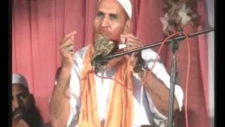 NEW video Shan e hazrat owais qarni raBy Nujam Shah Sahib At Chack#325EB burewala 24 05 13 part 2