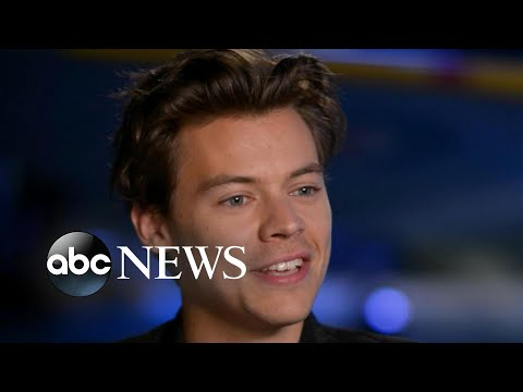 Harry Styles, Fionn Whitehead discuss taking on 'Dunkirk' roles
